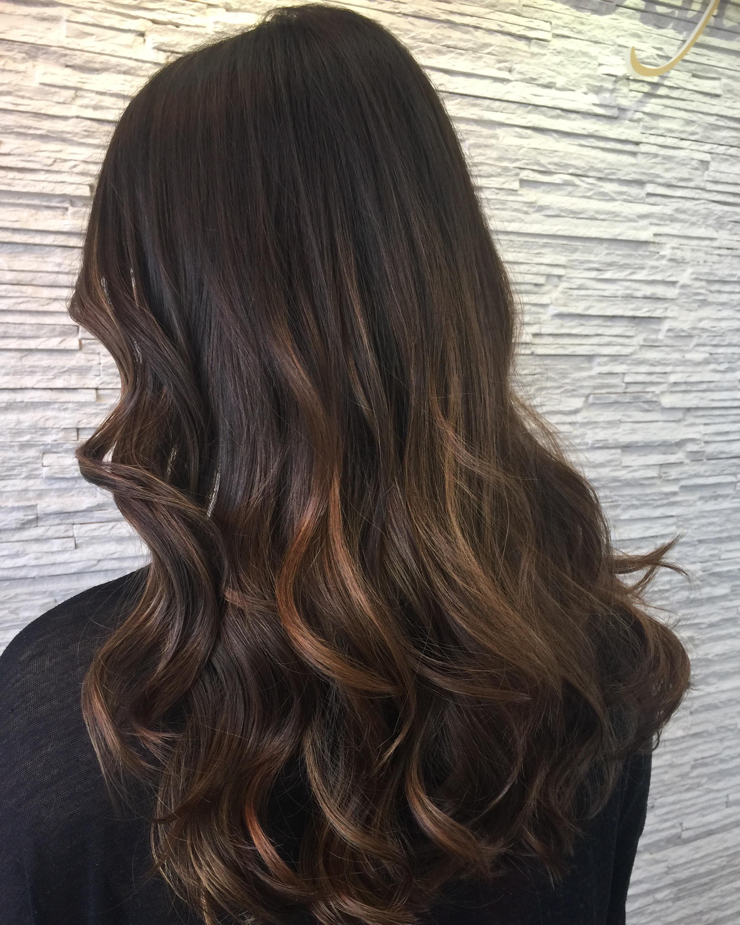 Fashion Forest Beauty Salon: Hair Color Portfolio