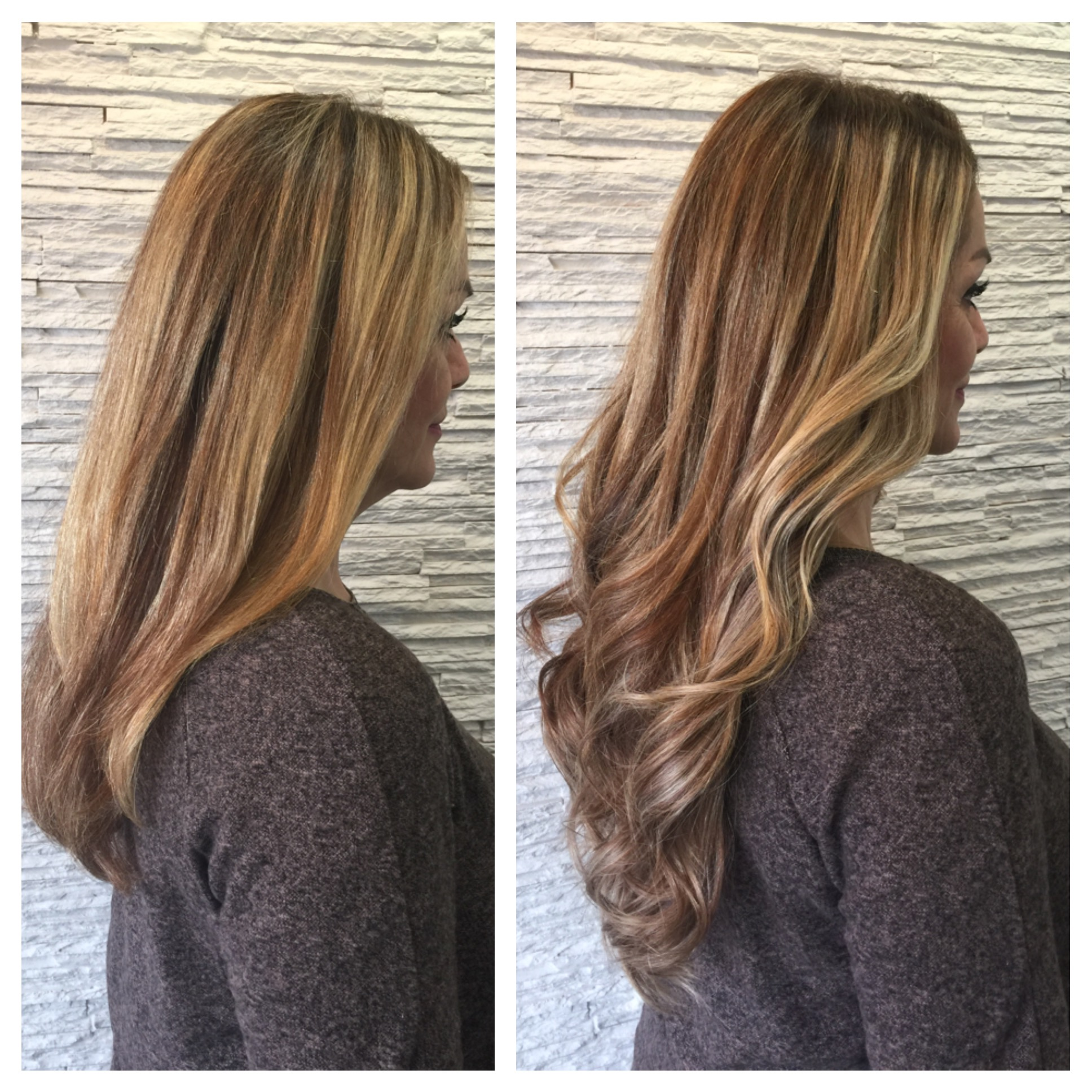 Thinking of halo couture extensions suite hairstyles have you been thinking of getting hair extensions i felt the need to share this before and after of what you can have in just seconds when using the halo baditri Image collections