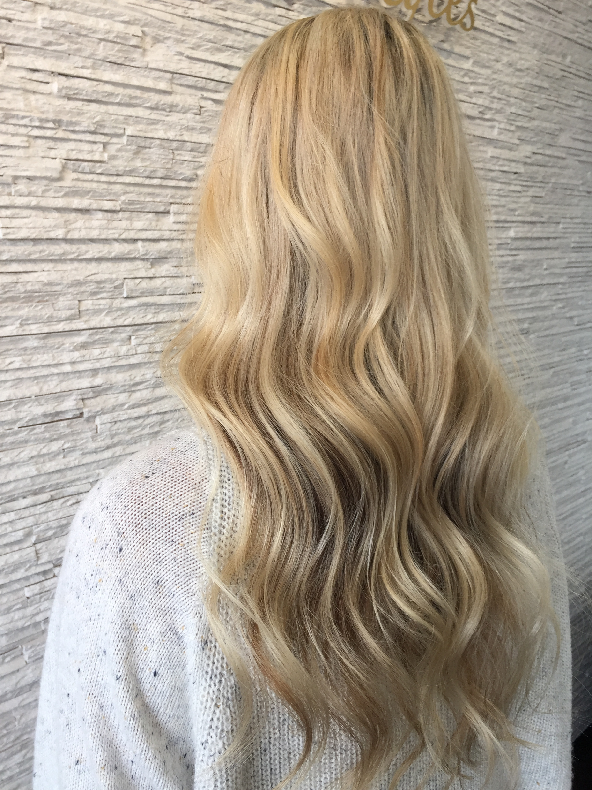 Fall Winter Hair Color Trends Suite Hairstyles